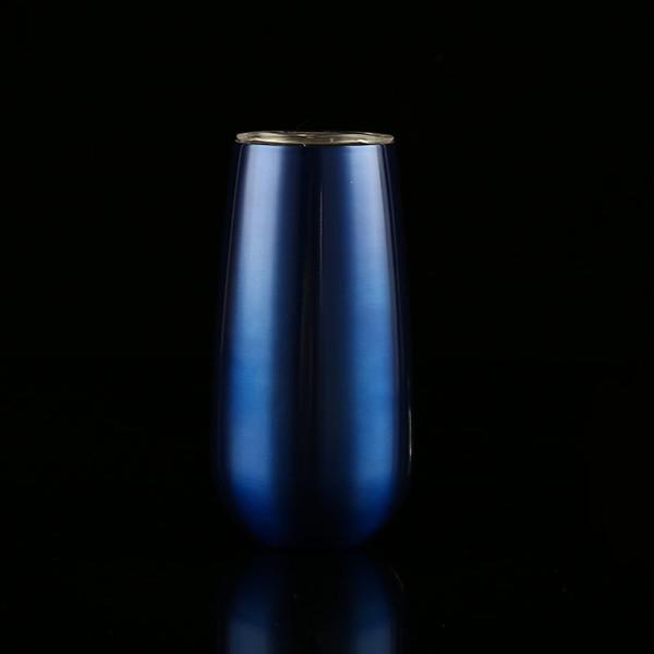Blue Flute