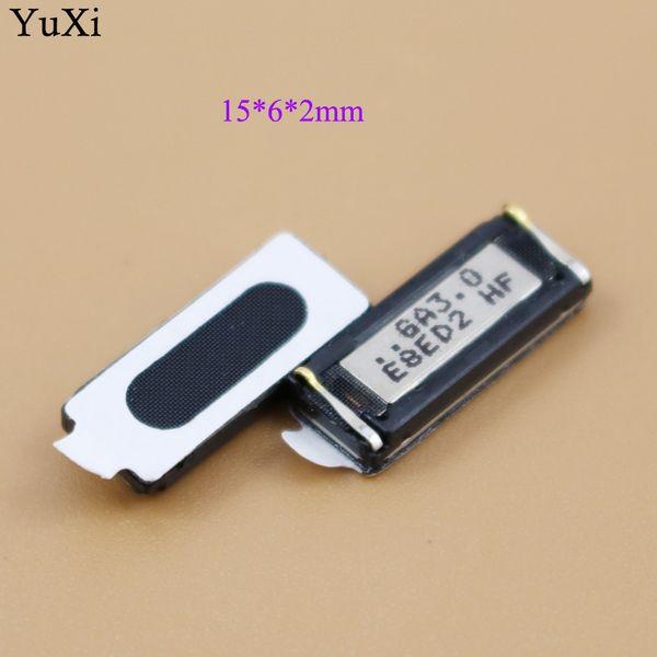 YuXi Earpiece ear speaker receiver for Huawei Honor 2 3 HN3 P1 P2 D2 D1 HN3 U01 Honor 7 4C 4X 3C H30 T00/ K3 Note K920 P780 Z2