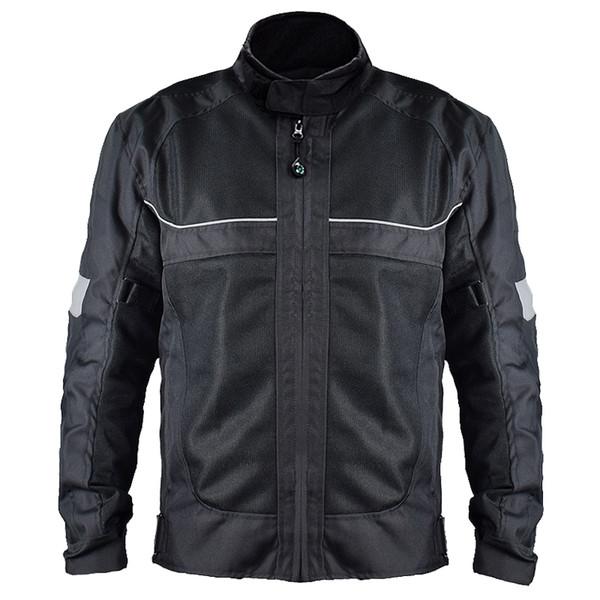 NUEVAS chaquetas de motociclista hombres moto motocross moto GP Racing chaqueta OX Riding jersey verano transpirable ropa reflectante