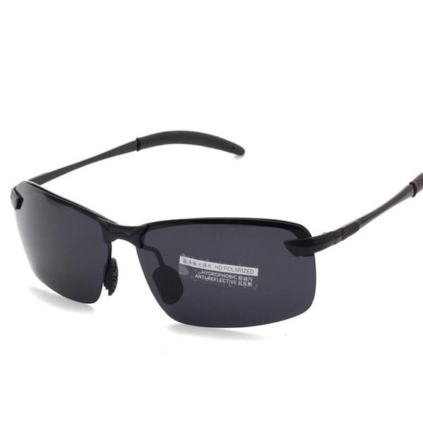 Vision De Lunette Soleil Polarisées Gafas Acheter Nocturne Polaroid Hommes Oculos Marque Sol Lunettes Masculin 354ARjL