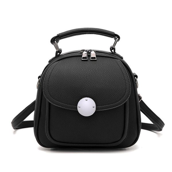 Backpack Fashion Sweet Ladies Shoulder Bag Women Handbags Ladies Bag Women Small Shoulder Backpacks Package Mini Bags