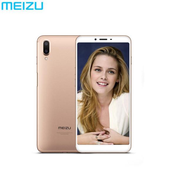 "Original Meizu E3 4G LTE 6GB 64GB/128GB SmartPhone Snapdragon 636 Octa Core 5.99"" FHD 2160X1080P Dual Real Camera Fast Charger"
