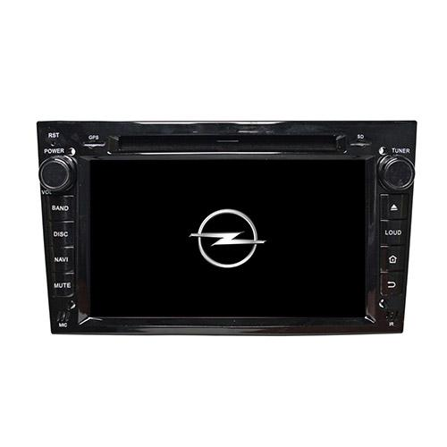 Car DVD player for Opel CORSA 7inch Octa-core Andriod 8.0 with GPS,Steering Wheel Control,Bluetooth, Radio