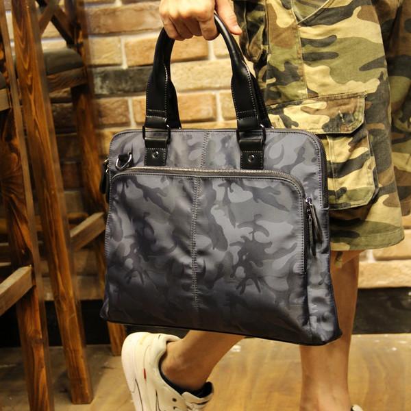 Waterproof Business 12 13 14 inch Notebook Computer Laptop Bag for Men Women Briefcase Shoulder Messenger Bag