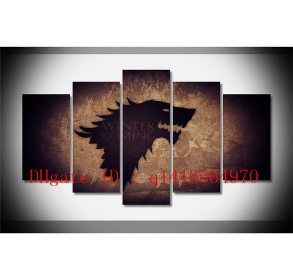 2019 Game Of Thrones Map,Canvas Prints Wall Art Oil Painting Home Decor Game Of Thrones Map Framed on game of thrones live map, game of thrones people map, game of thrones books map, game of thrones family map, game of thrones antique map, game of thrones black and white map, game of thrones poster map,