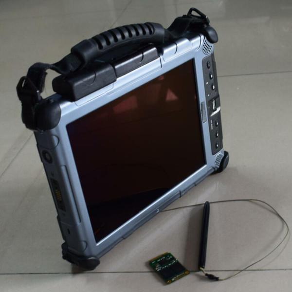 Top qualité pour Xplore TABLETTE iX104 C5 Rugged Tablet 1.07 GHz i7, 4 Go 128 Go, SSD, Great Tablet!