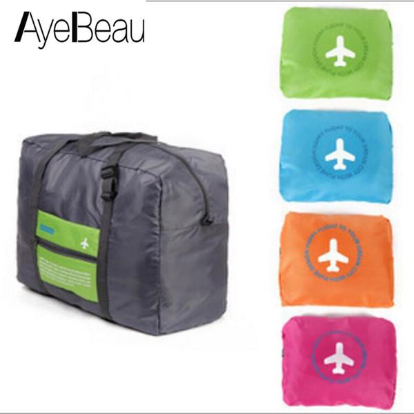 Foldable Duffel Weekend Duffle Hand Luggage Travel Bag Women In Organizer Female For Overnight Big Weekender Large Sac De Voyage