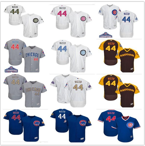 anthony rizzo youth jersey