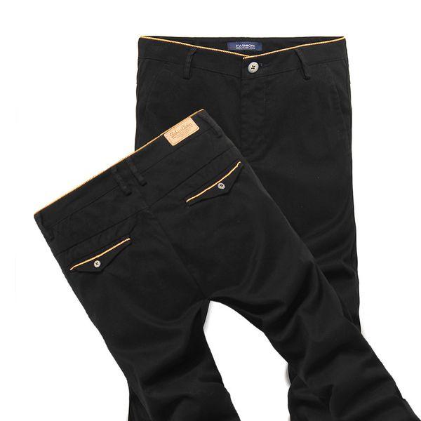WL Casual Pants 02