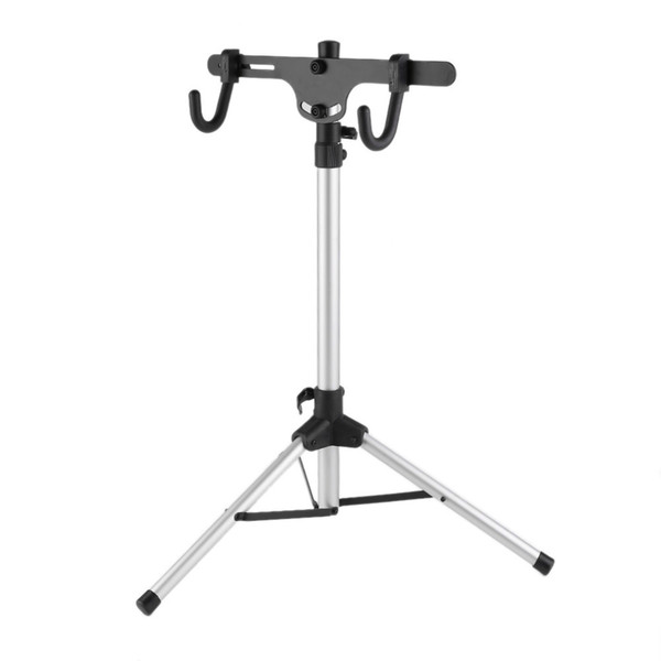 Heavy Duty Aluminium Alloy Bicycle Stand MTB Bike Home Storage Repair Stand Cycling Rack Holder Maintenance Tool Hot Sale