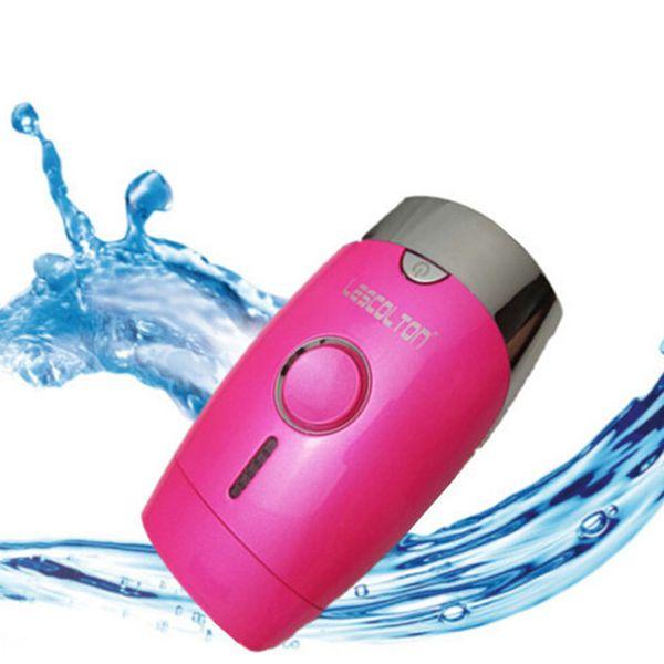 Lescolton IPL Laser Removal Kit Women Men Facial Body Hair Permanent Epilator hot sale