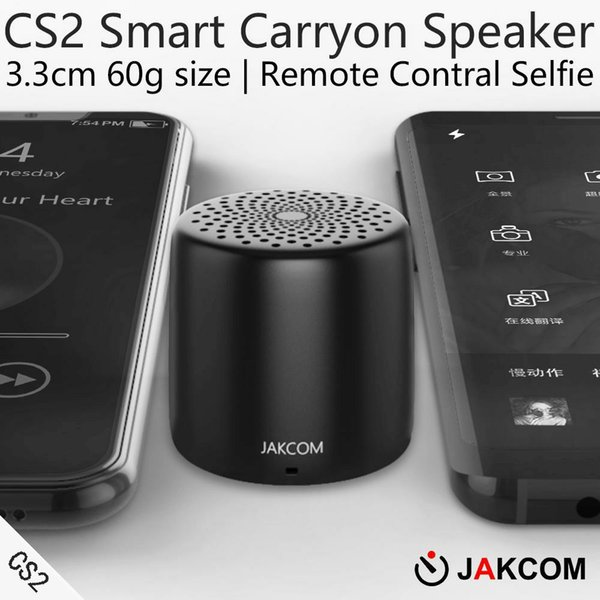 JAKCOM CS2 Smart Carryon Speaker Hot Sale in Portable Speakers like smart watch sim loa bass spiderman