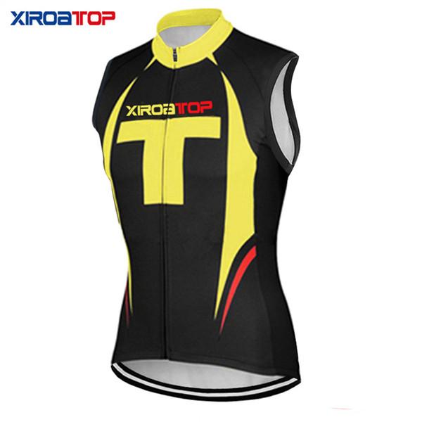 02 Cycling Vests
