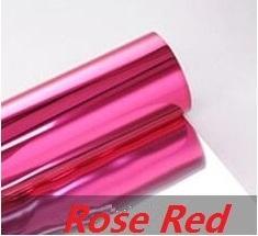 وردة حمراء (20 م / حزمة)
