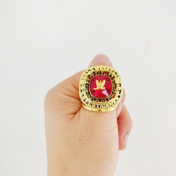 просто кольцо