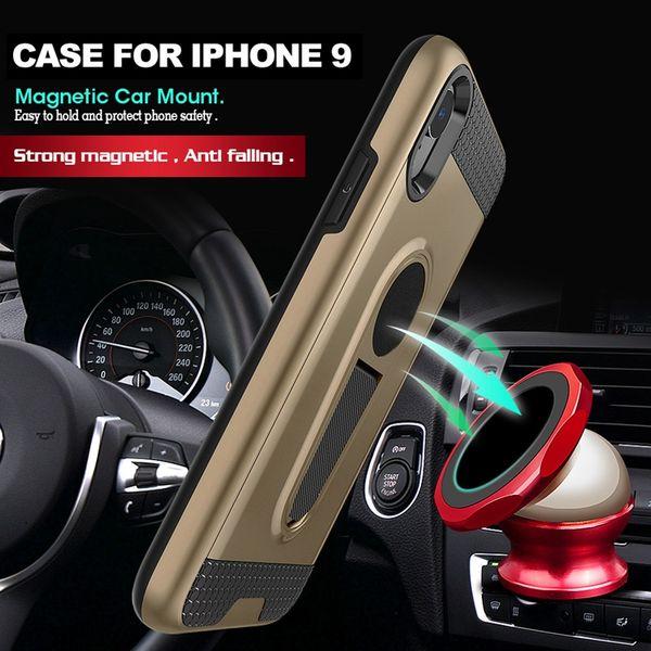 for iphone9 X plus 5/6/7/8se s phone case samsung galaxy s7/8/9 plus A7/8 plus J2/5/7 2018