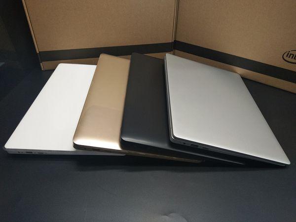 Free Shipping high quality 14 inch laptop ultrabook 4GB RAM+64G SSD with Intel Atom X5-Z8350 1.44Ghz USB 3.0 HDMI WIFI camera