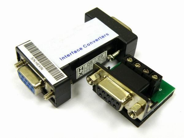 to RS 485 RS232 NEU RS485 5 x Converter Adapter RS 232