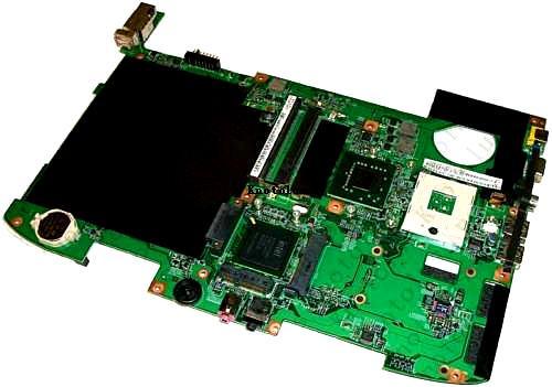 MBANH01001 pour Acer aspire 2920 2920Z carte mère d'ordinateur portable MB.ANH01.001 48.4X401.021 CALADO MB ddr2 Livraison gratuite 100% test ok