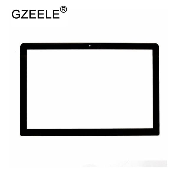 GZEELE Neues Matrix-LCD-LED-Bildschirmglas für Macbook Pro 13