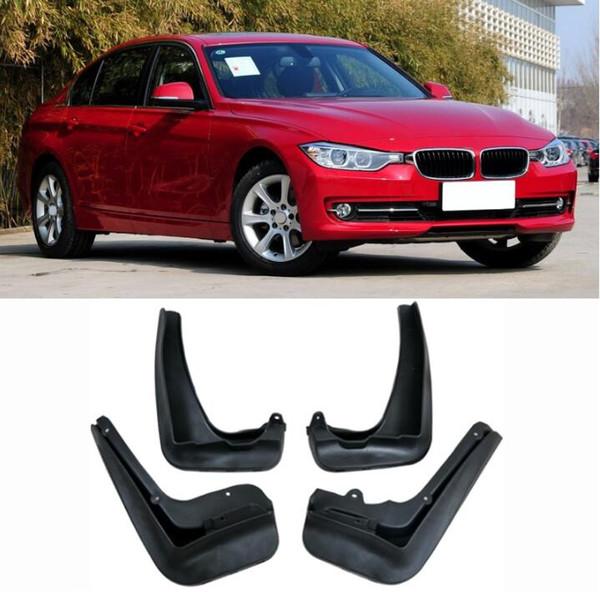 MUD FLAPS FIT FOR BMW 3 SERIES F30 F31 2012-2014 2015 16 MUD FLAP SPLASH GUARD 316i 318 320i 328i 335i ACCESSORIES FENDER