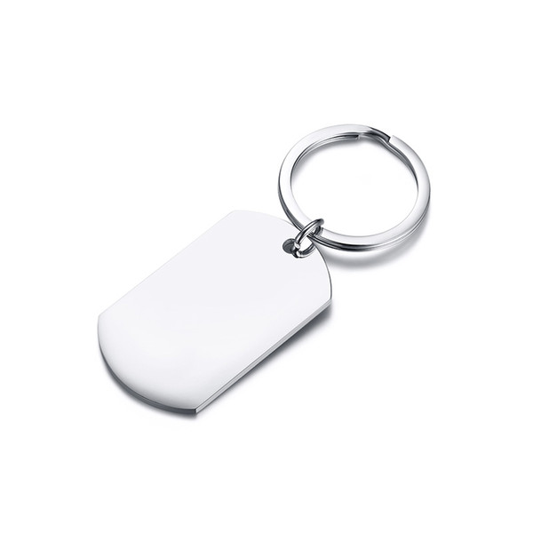 Personalised CHRYSLER CRUISER keyring ANY NAME engraved polished aluminium gift