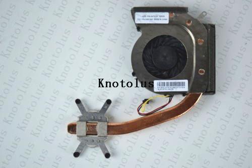 04W1463 per Lenovo ThinkPad L420 L421 L520 Laptop Cpu Ventola di raffreddamento