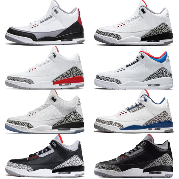 Men Basketball Shoes Black White Cement Free Throw Line JTH NRG Tinker Hartfield Dunk Contest mens Sport Blue Trainers III Sneakers designer
