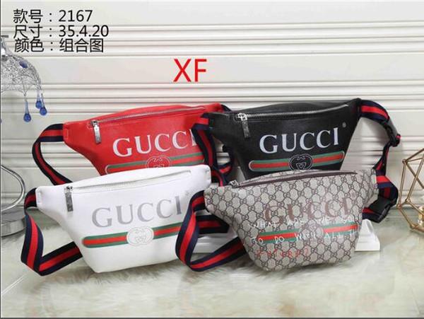 0a82ff682a5 AAA+2018 NEW Brand Designers Pu Waist Bags Women Fanny Pack Bags Bum Bag  Belt Bag Men Women Money Phone Handy Waist Purse Solid Travel Bag Cute  Fanny ...