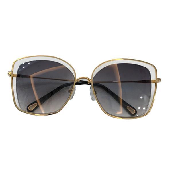 2019 quality Glass lens 51MM Brand Designer Fashion Men Women Plank frame Coating Sunglasses Sport Vintage Sun glasses With box