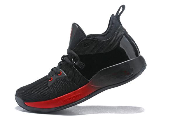 Großhandel Heiße Verkäufe Nike PG 2 Playstation Schuhe Speichern Top Qualität Paul George Basketball Schuhe Kostenloser Versand Von Yz003500store,