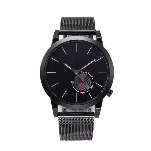 Men's Quartz Watches Sports Watches Business Wristwatch Stylish And Simple Temperament Watch Clock relogio masculino reloj