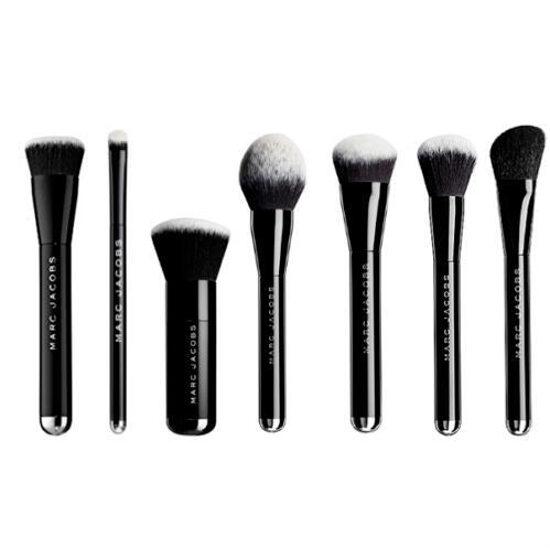 Großhandel MJ Bronze Brush 12 abgewinkelt erröten 14 Shape Contour 15 Powder Foundation 1 Flüssige Foundation 2 3 Make-up Pinsel BOX PACKAGE