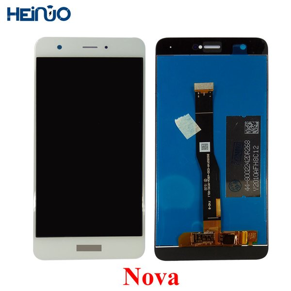 LCD Display For Huawei Nova CAZ-AL10 CAN-L01 L11 L02 L12 L03 L13 Touch Screen Glass Panel Digitizer Assembly LCD Replace Parts
