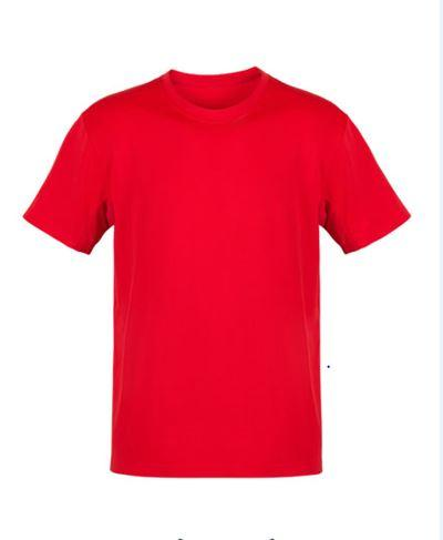 78c7a35f0bf55 Fashion short sleeve blank T shirt Printing T Shirts Men Short Sleeve T- shirt