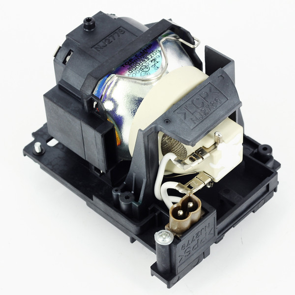 Wishubuy DT01171 Original Projector Lamp with Housing forHITACHI CP-WX4021/WX4021N/ WX4022 /WX5021/ WX5021N /X4021N/ X4022WN /X5021N/ X5021N