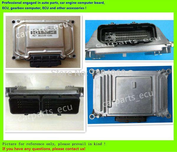 For Chery car engine computer board/ME7.8.8/ME17 ECU/Electronic Control Unit/ F01R00DN03 T11-3605010CK/F01RB0DN03/Car PC