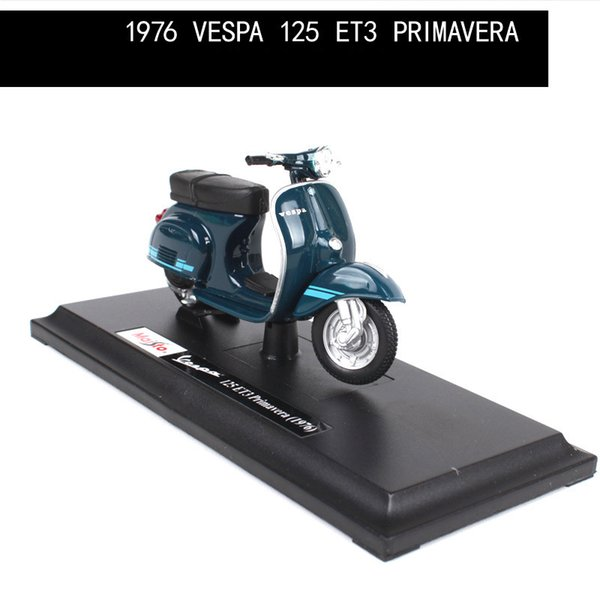 1976 stile