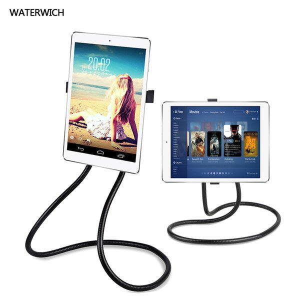 Flexible Mobile Phone Holder Hanging Neck Lazy Necklace Bracket Smartphone Holder Stand For iPhone Xiaomi Huawei