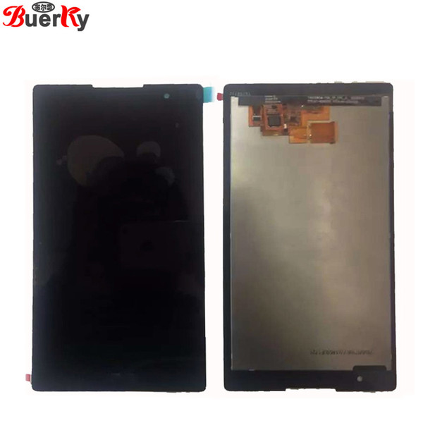 For Asus Zenpad C 7.0 Z170MG P01Y full LCD Display Assembly Complete with touch Digitizer sensor free shipping