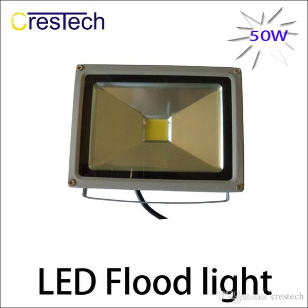 Best price durability quality IP65 waterproof outdoor High lumen bridgelux COB LED flood light suit for square plaze and tunnel