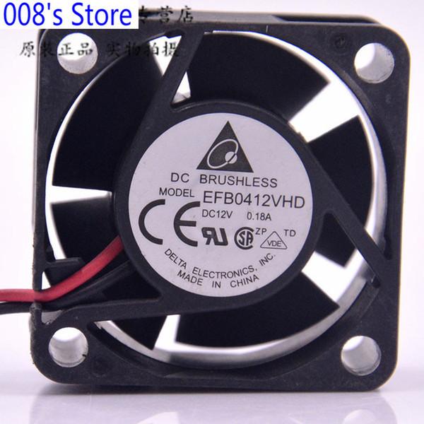 1pcs  Delta BFB1024H 9733 24V 0.6A blower turbo centrifugal fan