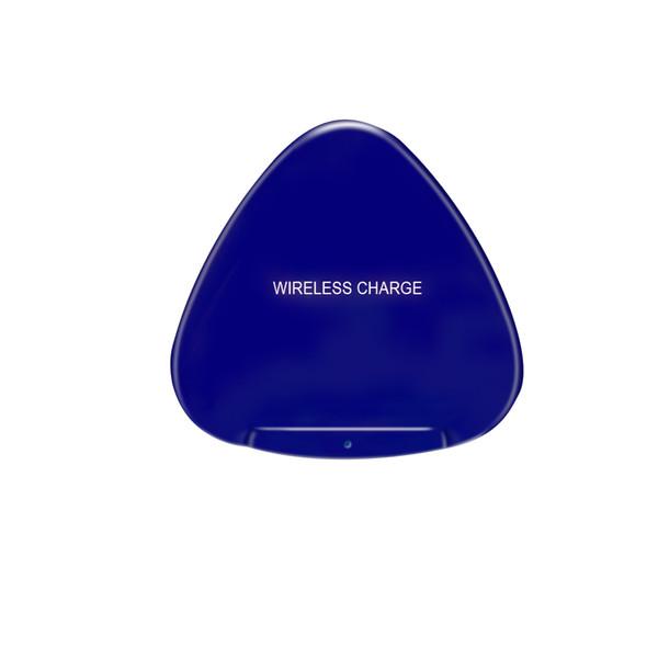 Caricatore wireless veloce con_Blue