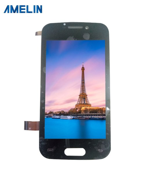 4 inch 480*800 tft lcd module touch panel with IPS MIPI interface display from shenzhen amelin screen manufacture