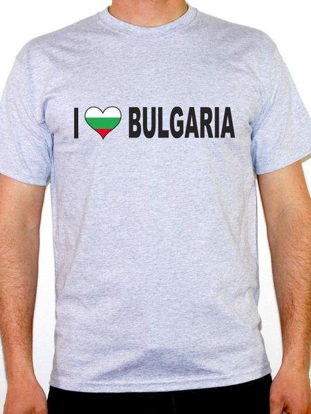 homme-différentes tailles et couleurs I love china T-shirt
