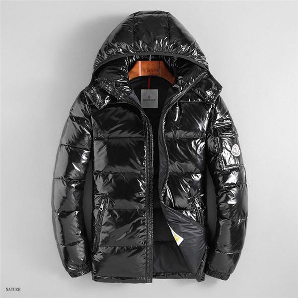 Herbst Winter Sport Windjacke Outdoor Mantel Mens Daunenjacke Großhandel Size Wintermantel Marke Jacken Plus Designer Reißverschluss txhQdCsr