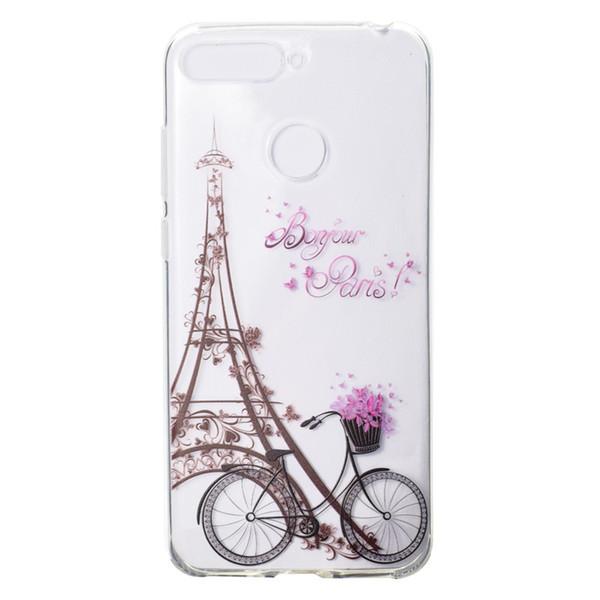 Bicicleta de torre