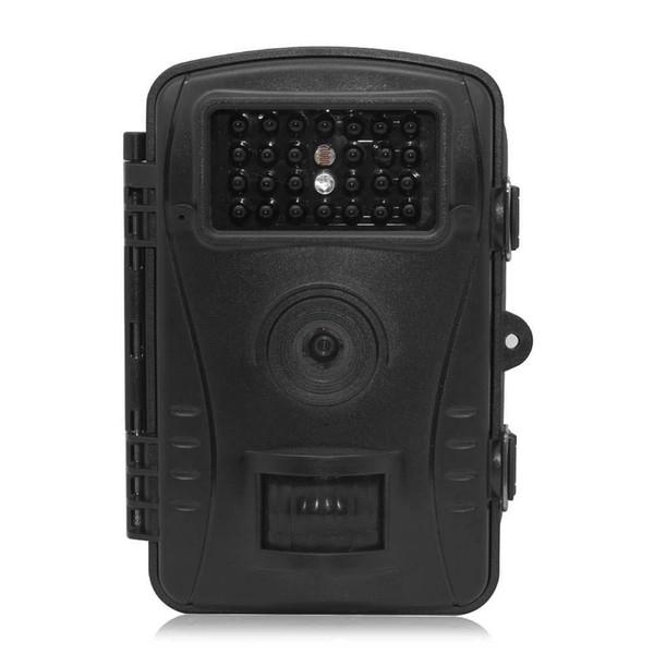Cámara de caza de 720 P HD Detección de movimiento gran angular Cámara de rastreo de caza al aire libre 940NM Búsqueda de control de sensor PIR Exploración de fauna infrarroja