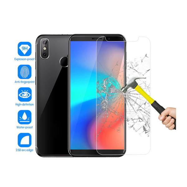 Accessori Samsung S4 Pellicola Salvaschermo Cubot POWER 9H 2.5D Vetro  Temperato Prezzo Migliore Il Nuovo IPhone XS Max XR XS Samsung J4 J7 J8 ...