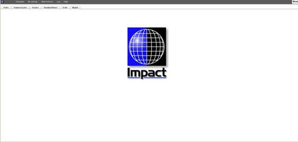 volvo Impact (Bus & Lorry) 2019 Impact, spare parts, repair and diagnostics, electric circuits, service, specifications and the tool